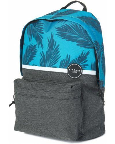 Синий рюкзак Rip Curl