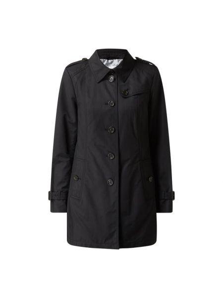 Czarna kurtka bawełniana Fuchs Schmitt