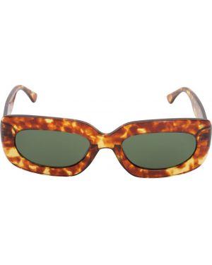 Ажурные муслиновые солнцезащитные очки George Keburia