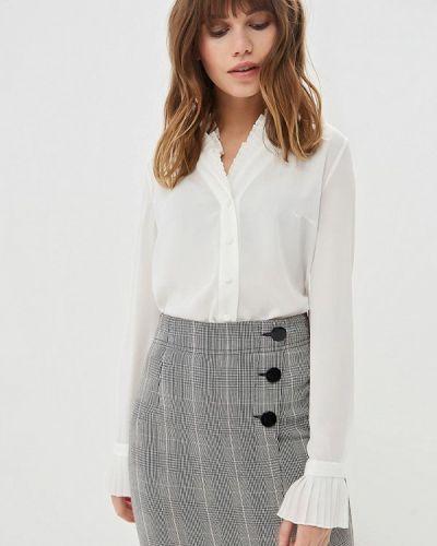Блузка - белая Devore
