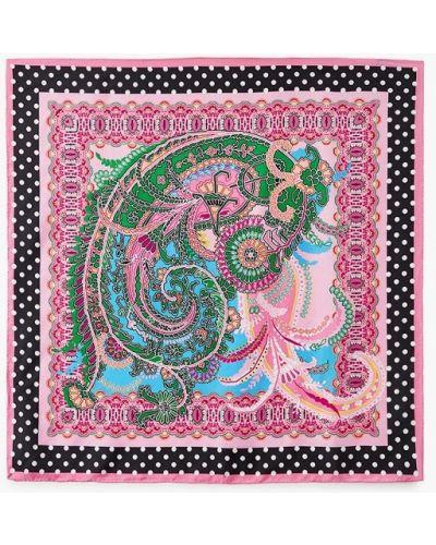 Розовый платок Venera