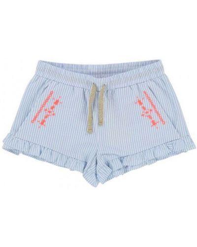Повседневные шорты Billieblush