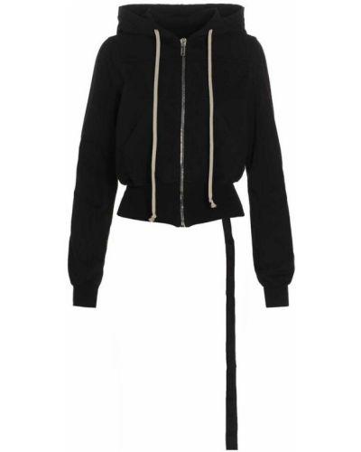 Bluza - czarna Rick Owens