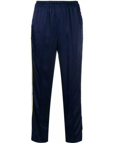 Укороченные брюки - синие Bellerose