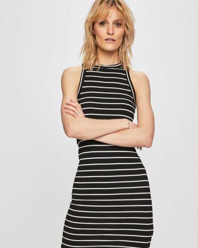 Платье с вырезом Review