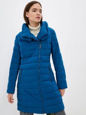Утепленная куртка - синяя Adrixx