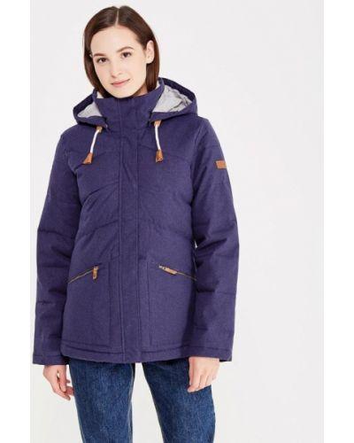 Утепленная куртка осенняя Roxy