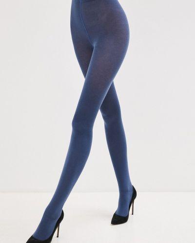 Синие колготки Mark Formelle