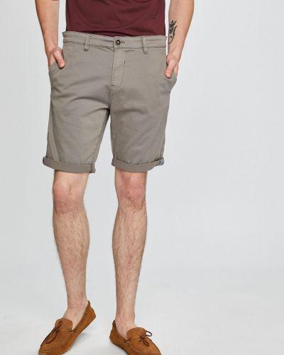 Dżinsowa szorty długo wełniany Tom Tailor Denim