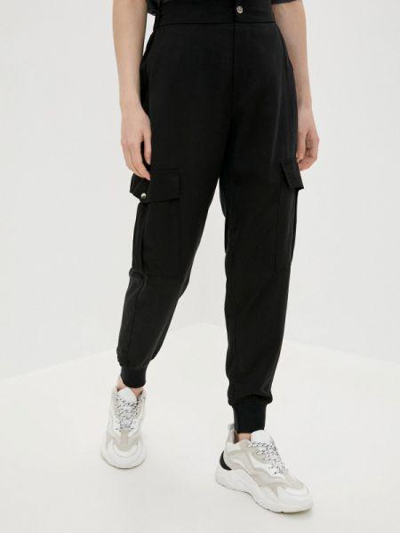 Черные брюки Softy