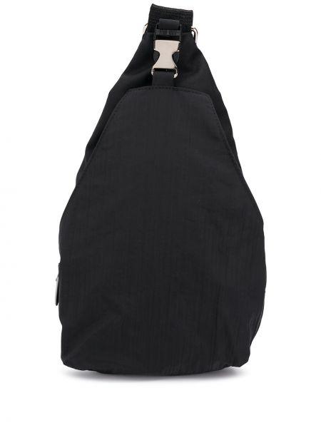 Czarny body bawełniany klamry Cottweiler