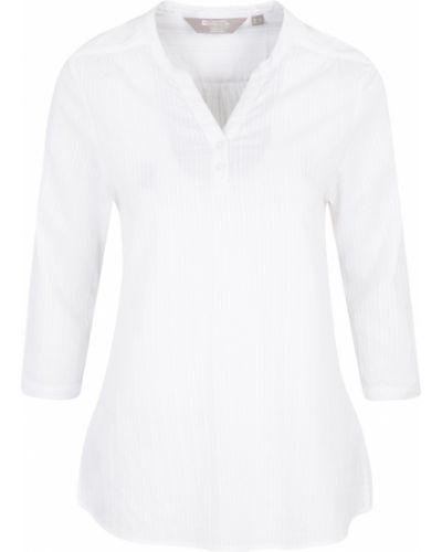 Biała koszula - biała Mountain Warehouse