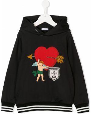 Bluza Dolce & Gabbana Kids