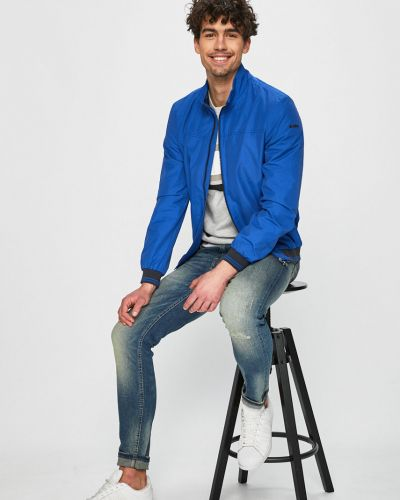 Куртка укороченная прямая Geox