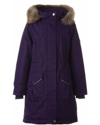 Флисовая куртка Huppa