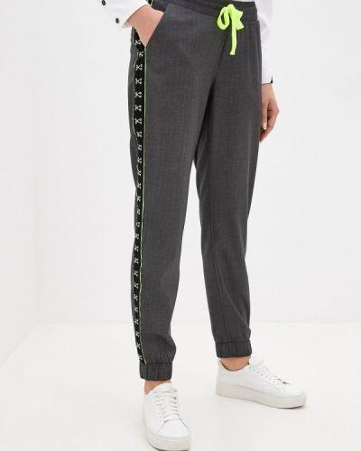 Серые брюки Danmaralex