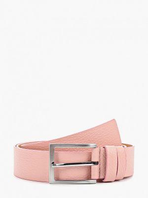 Ремень розовый Olio Rosti