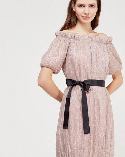 Коктейльное платье осеннее Ruxara