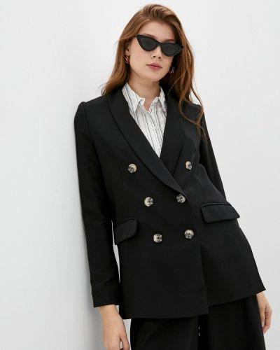 Черный пиджак Befree
