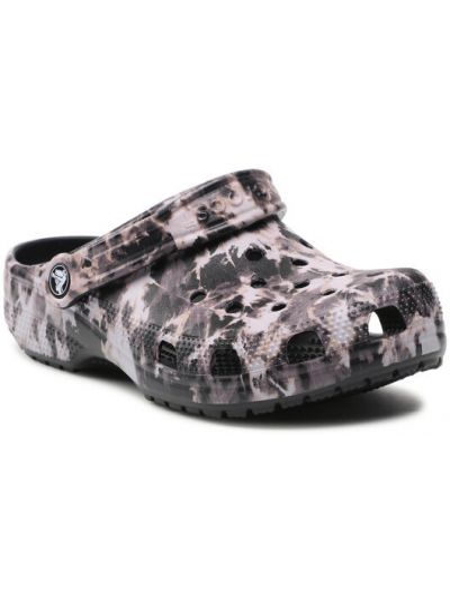Chodaki - różowe Crocs
