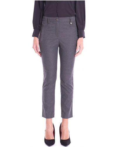 Spodnie materiałowe Luckylu