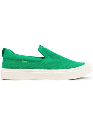 Zielone slipy Cariuma