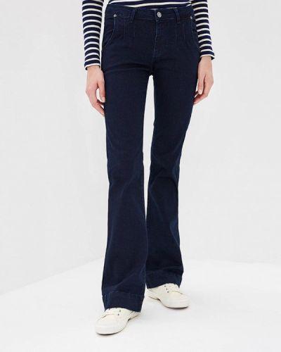 Широкие джинсы расклешенные турецкий Max&co