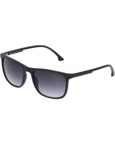 Солнцезащитные очки - черные Invu