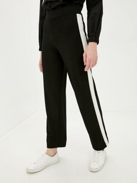 Весенние повседневные турецкие черные брюки Lc Waikiki