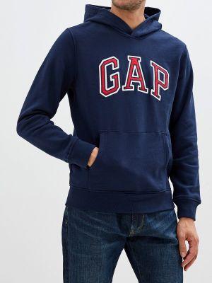 Синее худи Gap