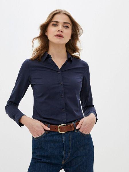 Рубашка - синяя Rifle