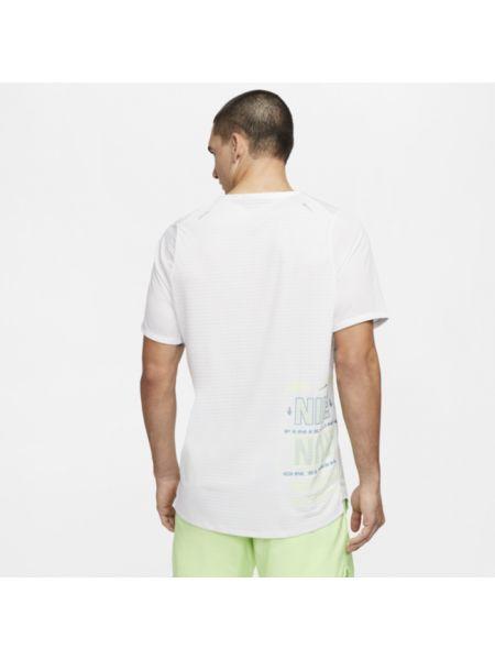 Koszula szara światło Nike