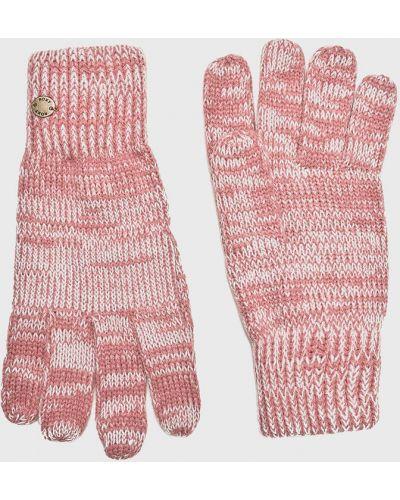 Перчатки текстильные трикотажные Roxy