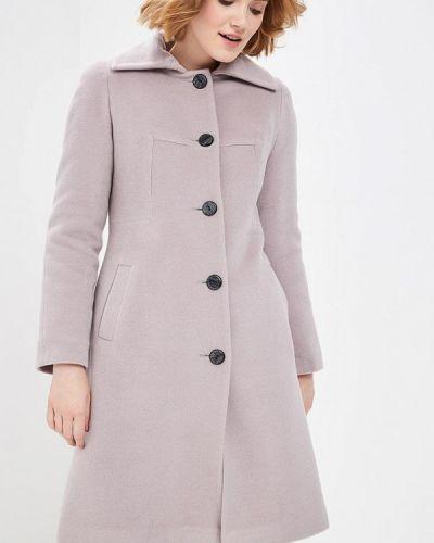 Зимнее пальто серое пальто Doroteya