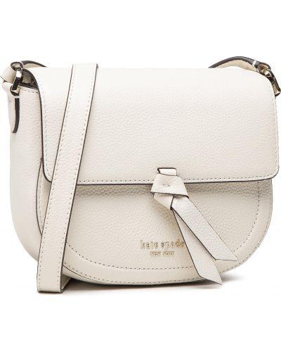 Biała torebka Kate Spade