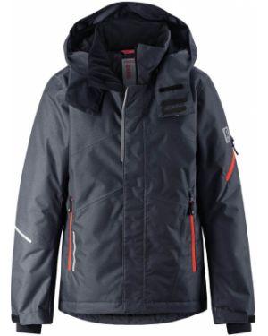 Куртка горнолыжная с капюшоном Reima