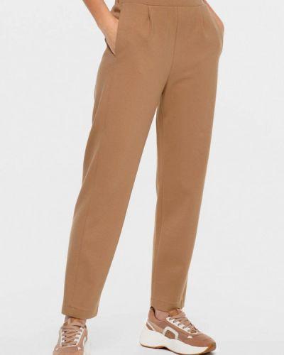 Повседневные бежевые брюки Lova