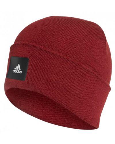Czapka dzianinowa Adidas