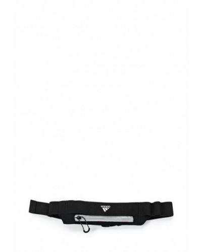 Спортивная сумка поясная из полиэстера Adidas