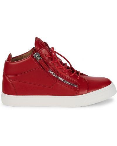 Sneakersy wysokie Giuseppe Zanotti