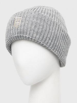 Шерстяная шапка Tommy Hilfiger
