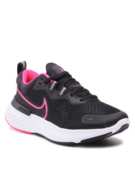 Buty do biegania - czarne Nike