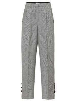 Spodnie wełniane Givenchy