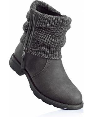 Ботинки Bonprix