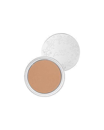 Тональный крем для лица золотой 100% Pure