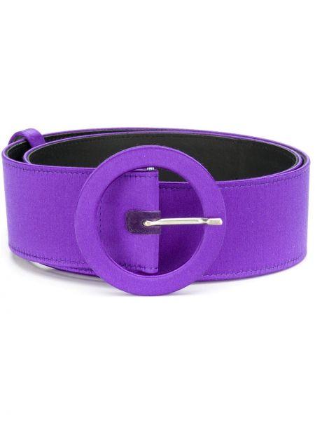 Ремень фиолетовый сиреневый Attico