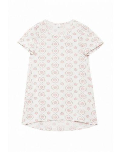 Ночная сорочка белый Fleur De Vie