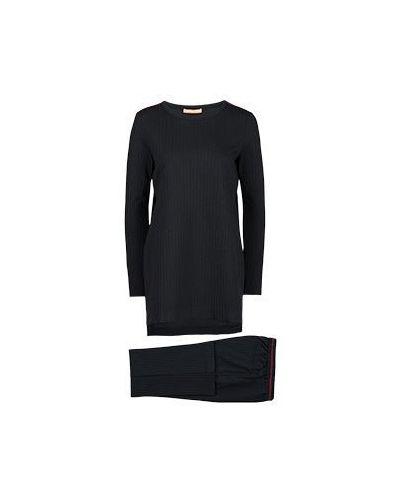Черный костюм Smarteez
