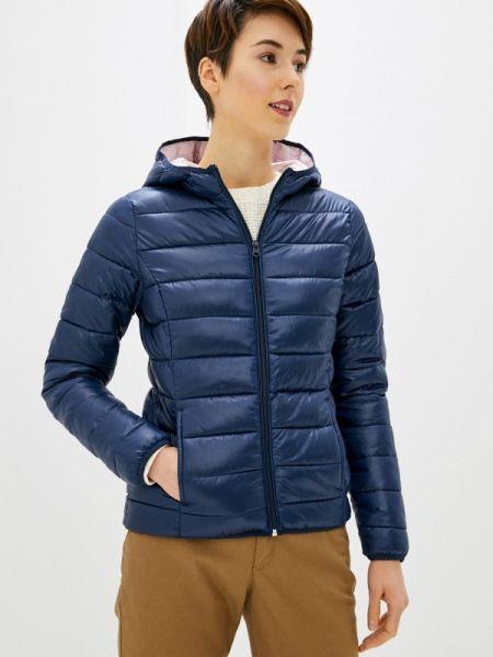 Утепленная куртка демисезонная весенняя Q/s Designed By