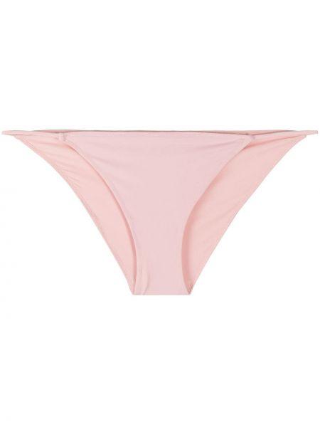 Розовые бикини стрейч Marysia